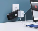 Swiveling Wall Charger