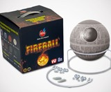 The Death Star Fireball Fire Extinguisher