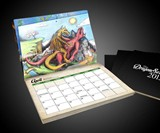 The Dragon Sex Calendar