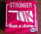 The Oklahoman - Tornado Relief Aid Condom