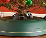 Tree Genie Christmas Tree Stand