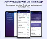 Viome at-Home Gut Microbiome Test