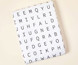Word Search Bedding