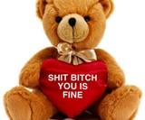 You Is Fine Bears