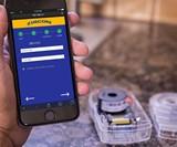 Zircon Leak Alert WiFi - Water Detector & Alarm