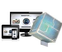 EmoSpark AI Home Console