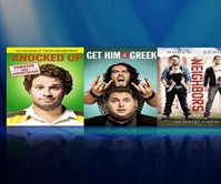 New Cult Comedy Movie Bundle