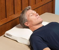 Snore Activated Nudging Pillow