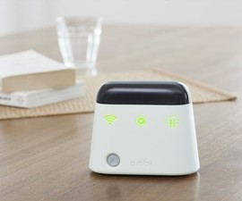 Ambi Climate Smart AC Control