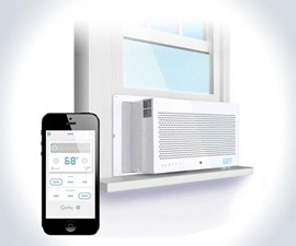 Aros Smart Window Air Conditioner
