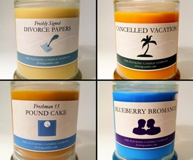 Flick Killjoy Candles