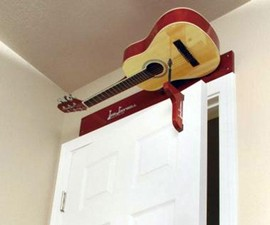 Guitdoorbell - Guitar Doorbell