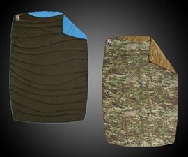 NEMO Puffin Blankets