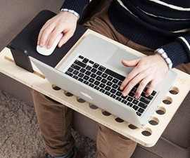 The Slate Mobile LapDesk