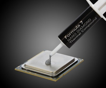 Antec Nano Diamond Thermal Compound