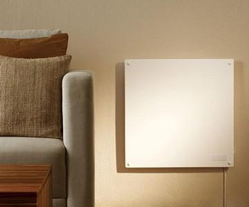 Flat Panel Heater
