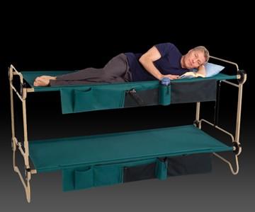 Foldaway Adult Bunk Beds