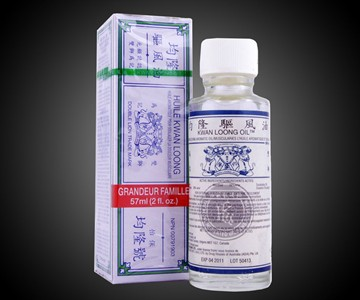 Kwan Loong Pain Relief Oil