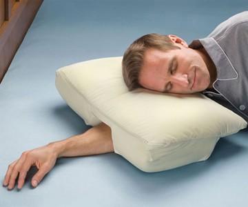 Multi-Position Pillow