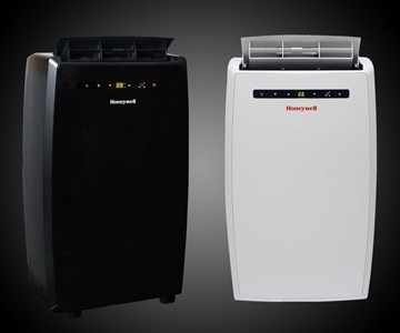 Portable Air Conditioner with Remote Control