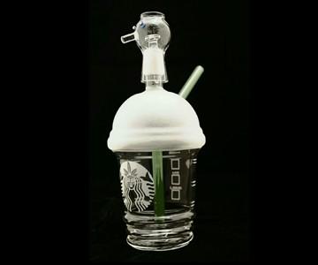 Starbust Dabuccino Water Pipe