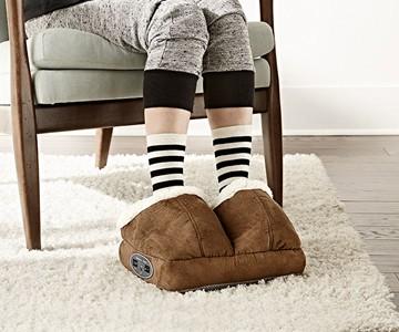 Warming Foot Massager