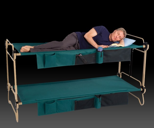 Foldaway Bunk Beds