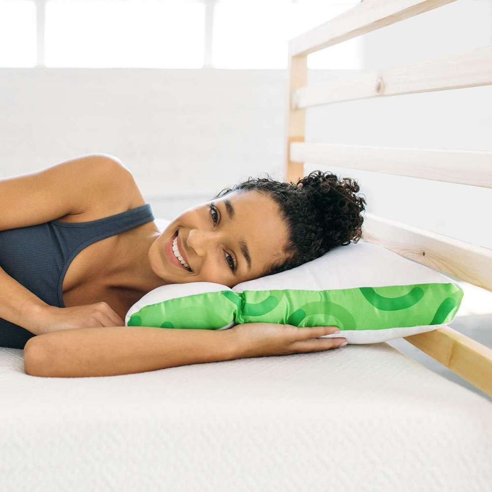 Side sleeping pillow types of side sleeping pillow dr The more pillows you sleep with