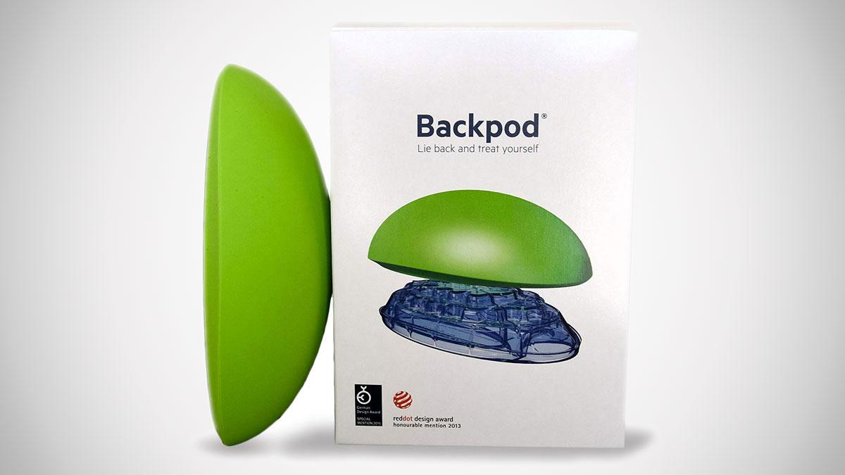 The Backpod