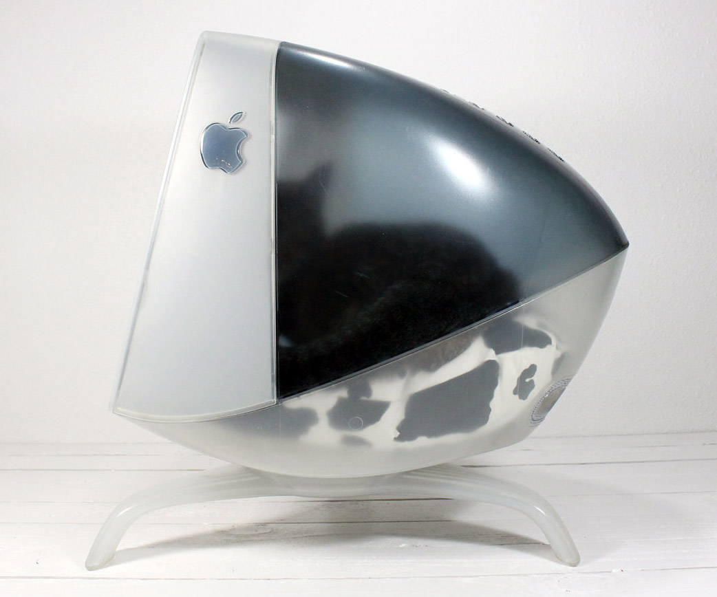 Apple Computer Pet Bed Dudeiwantthat Com