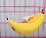 Banana Hamster Hammock