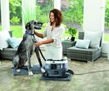 Bissell Barkbath Dual Use Dog Bath & Deep Cleaner