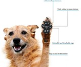 Dog Paw Anti-Slip Pads
