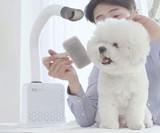 DUZ Hands Free Pet Dryer