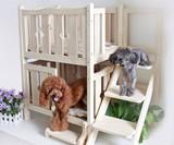 Petsfit Dog Bunk Beds