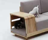 The Dog House Sofa