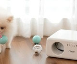 TREATOI Automatic Treat Ball Dispenser