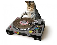 Cat Scratch DJ Meow Mix