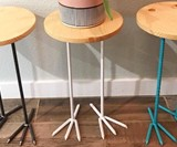 Bird Foot Plant Stand