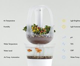 EVA Smart Aquaponics Furniture