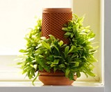 terraplanter Inside-Out Hydroponic Planter