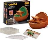 The Mandalorian The Child Chia Pet