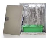 The Server Farm PC Case Grow Box