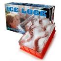 Ice Luge