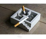 Zen Style Modern Ashtray