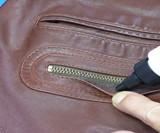 Bish's Tear Mender Fabric & Leather Adhesive