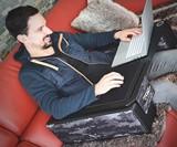 Couchmaster CYBOT Ergonomic Lap Desk