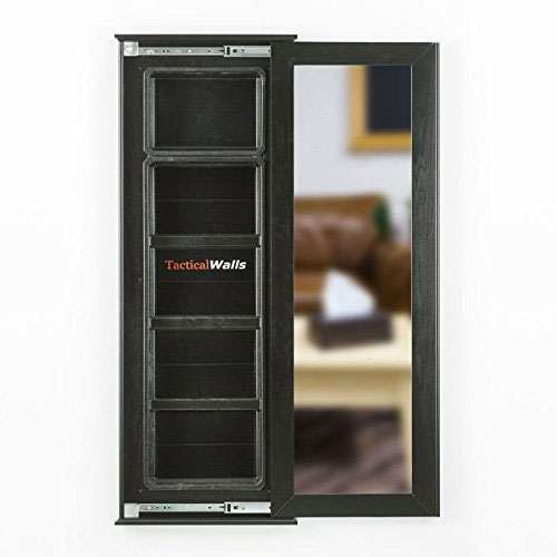 Concealed Storage Mirror Dudeiwantthat Com
