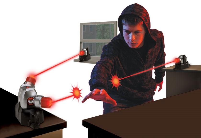 Периметр лазерный