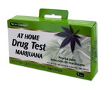 Instant Home Marijuana Test Kit
